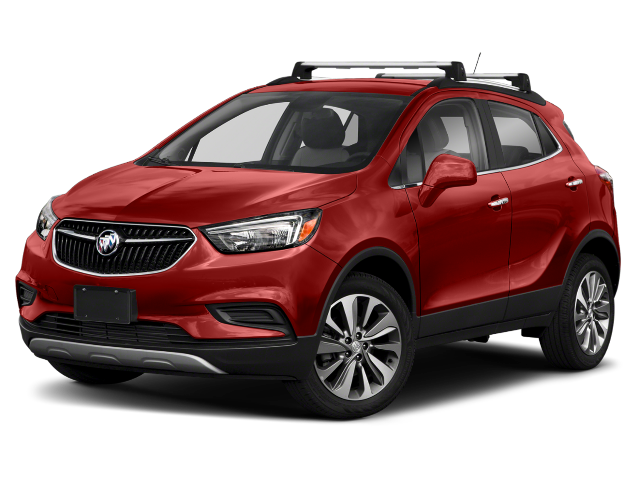 Buick 2021 Encore Preferred