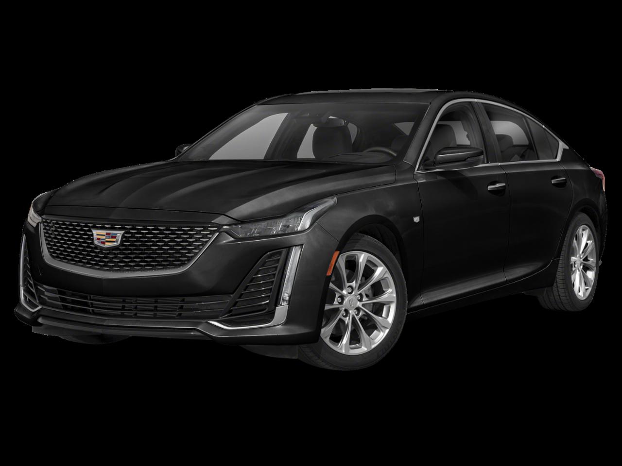 Cadillac 2021 CT5 Luxury