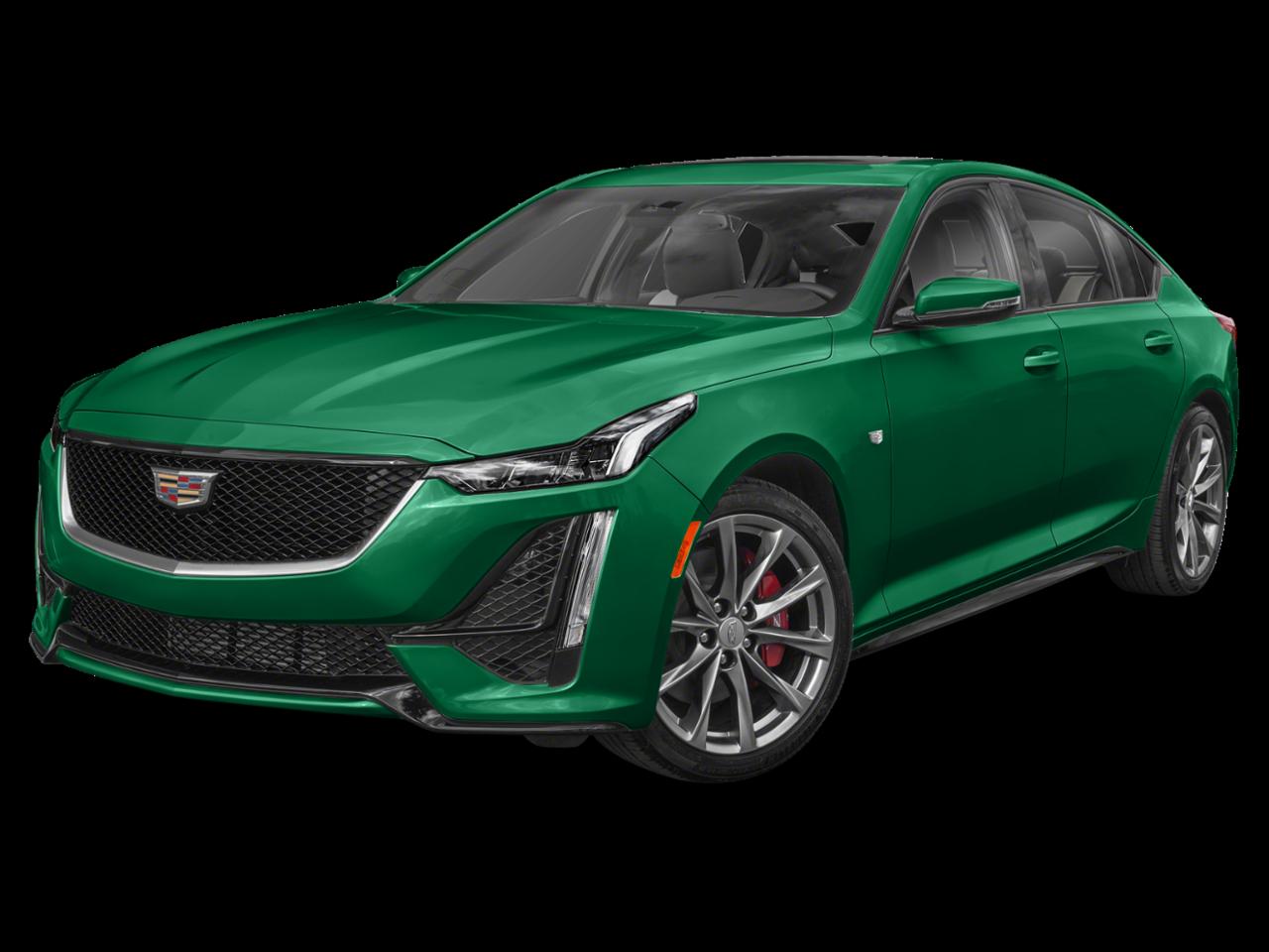 Cadillac 2021 CT5 Premium Luxury