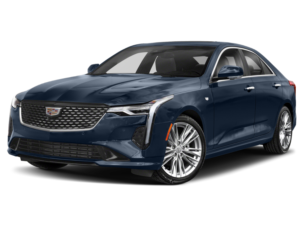 Cadillac 2021 CT4 V-Series