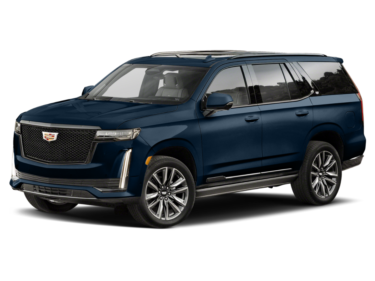 Cadillac 2021 Escalade Luxury