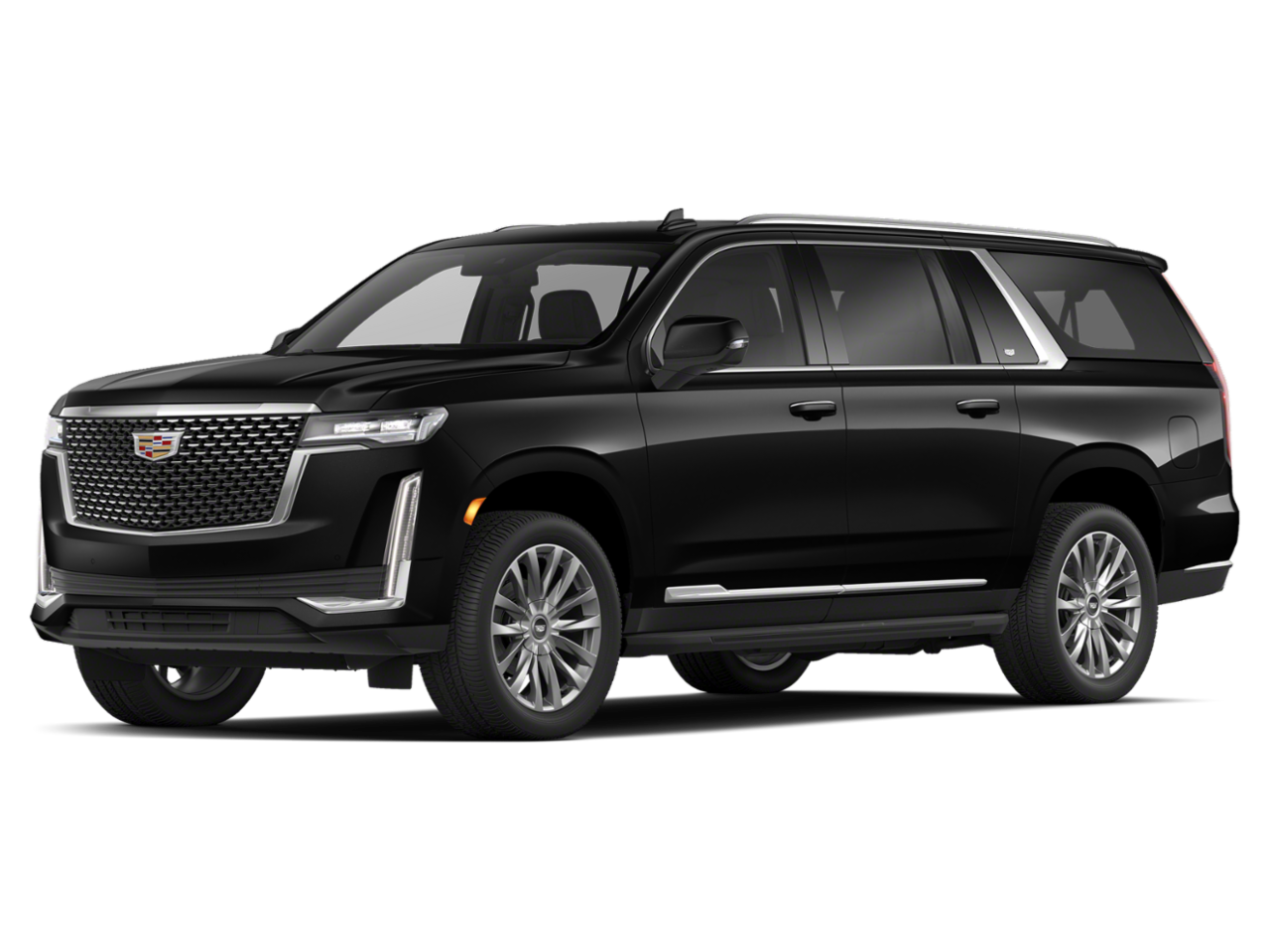 Cadillac 2021 Escalade ESV Luxury