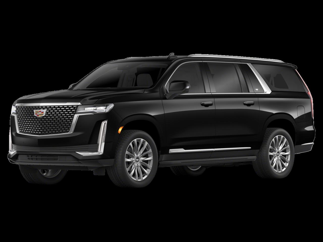 Cadillac 2021 Escalade ESV Luxury