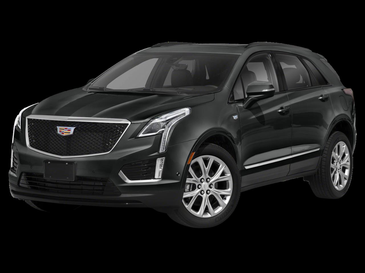 Cadillac 2021 XT5 AWD Sport