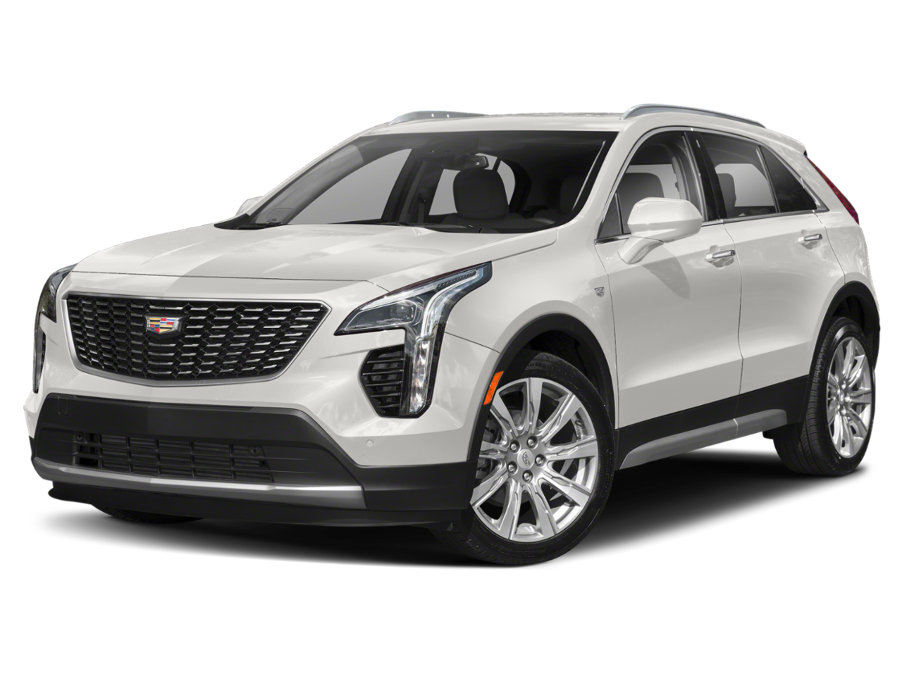Cadillac 2021 XT4 FWD Luxury