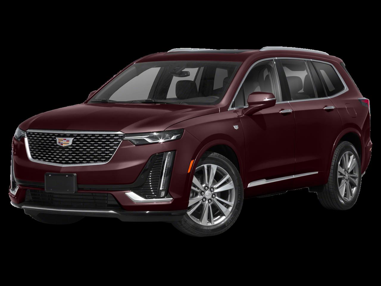 Cadillac 2021 XT6 Premium Luxury