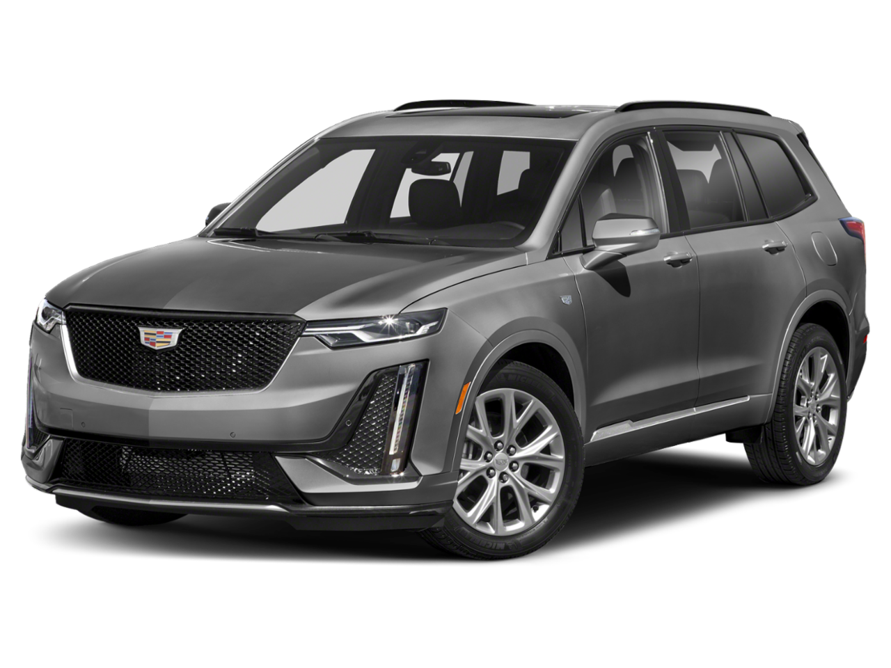 Cadillac 2021 XT6 Luxury