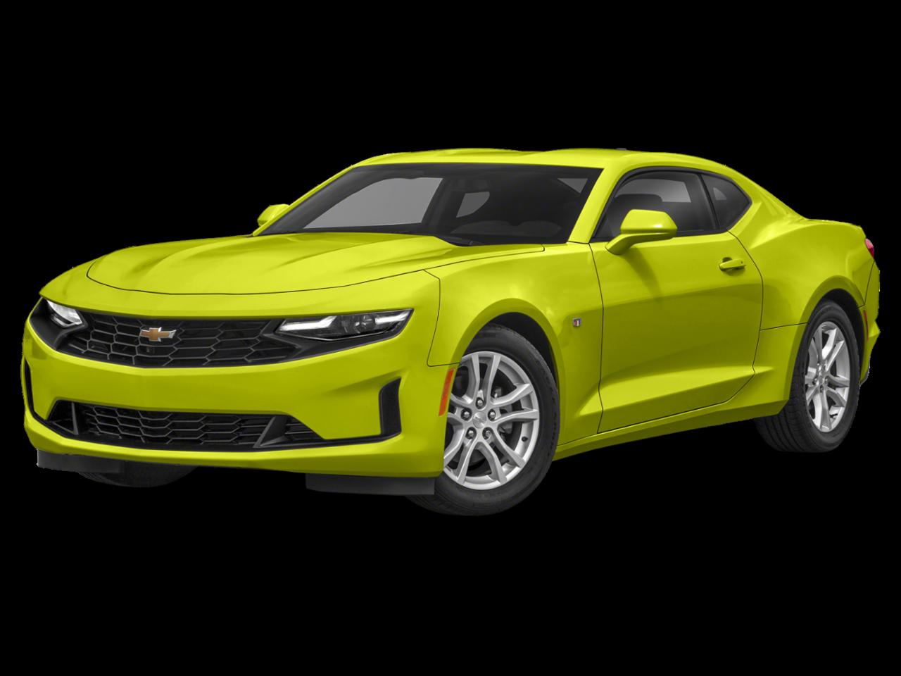 Chevrolet 2021 Camaro 1LS