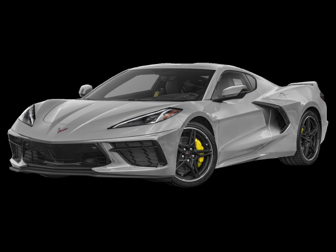 Chevrolet 2021 Corvette 1LT