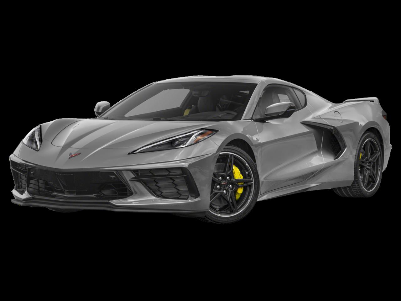 Chevrolet 2021 Corvette 2LT