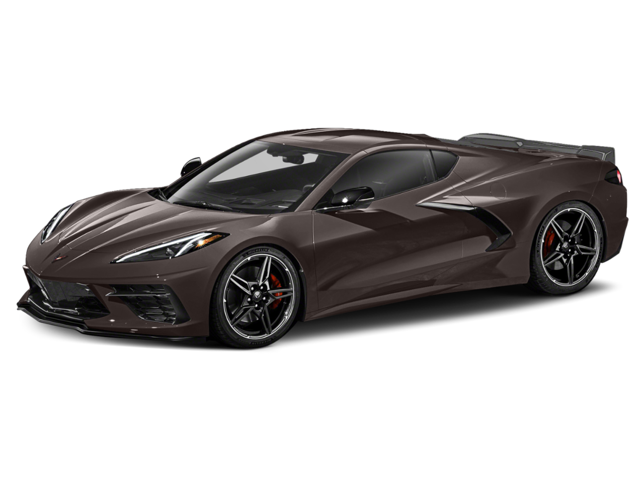 Chevrolet 2021 Corvette 1LT