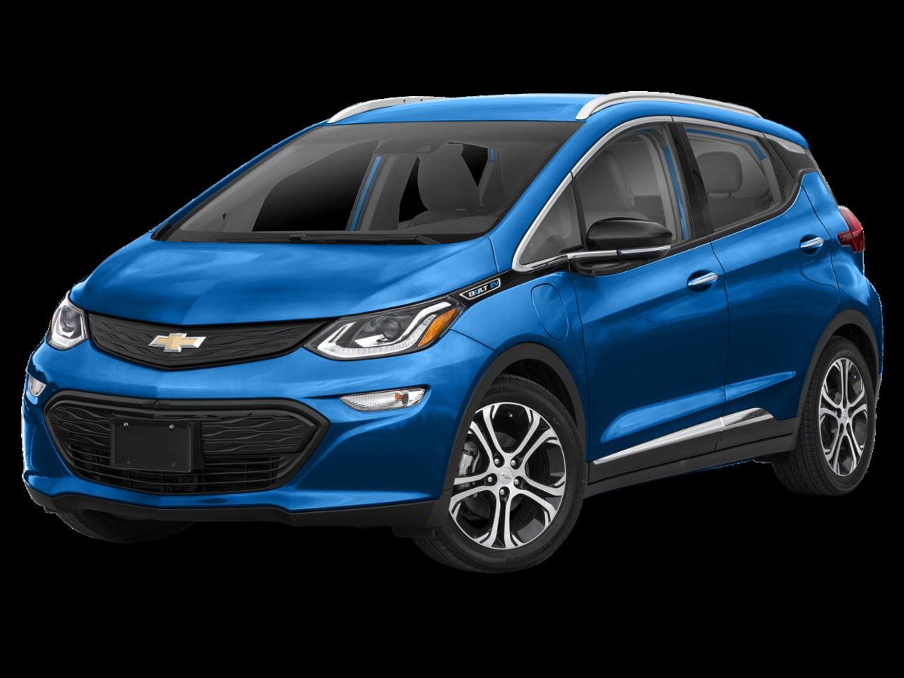 Chevrolet 2021 Bolt EV Premier