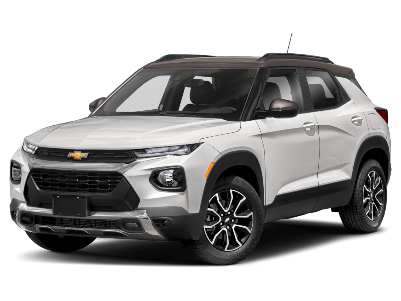 Chevrolet 2021 Trailblazer L