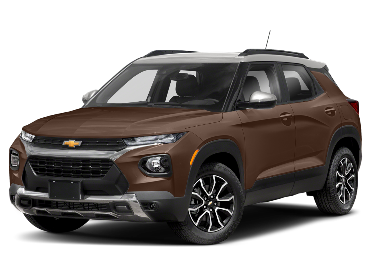 Chevrolet 2021 Trailblazer ACTIV