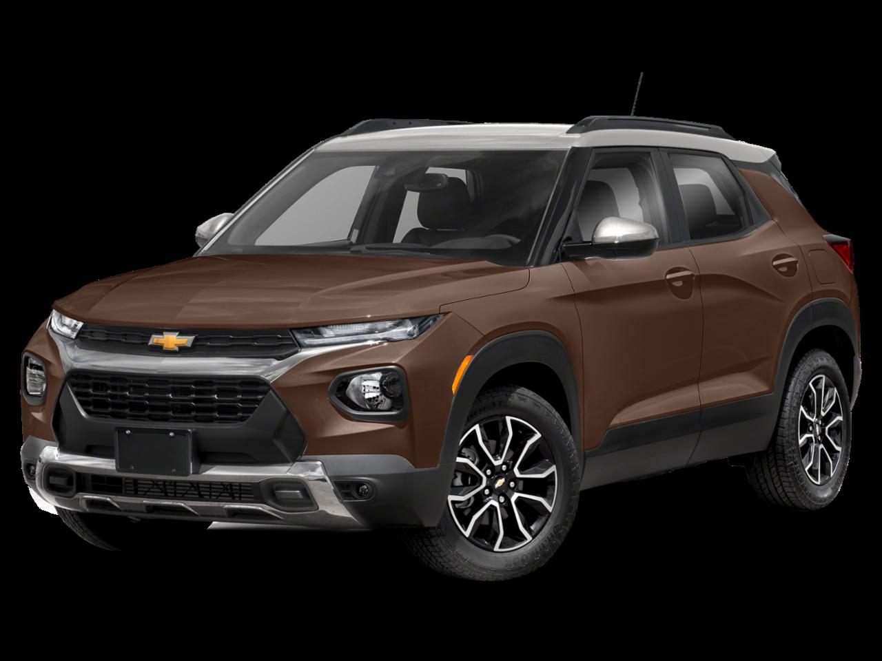 Chevrolet 2021 Trailblazer ACTIV