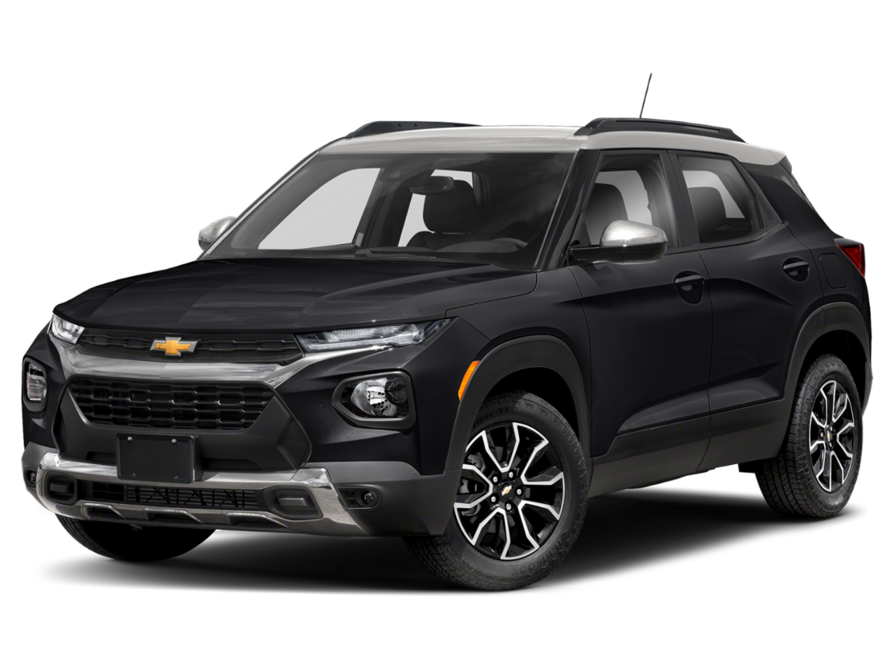 Chevrolet 2021 Trailblazer LT