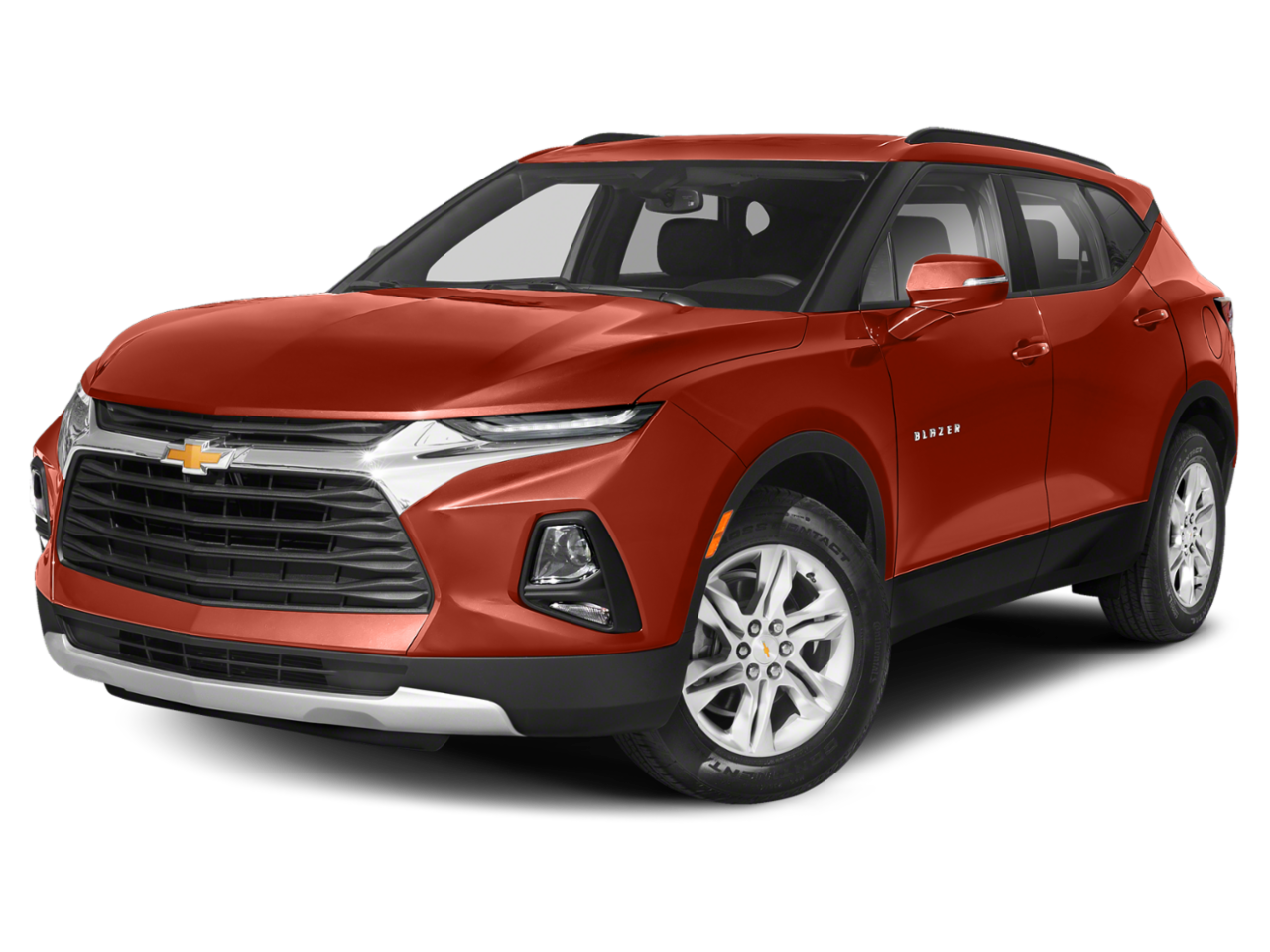 Chevrolet 2021 Blazer RS