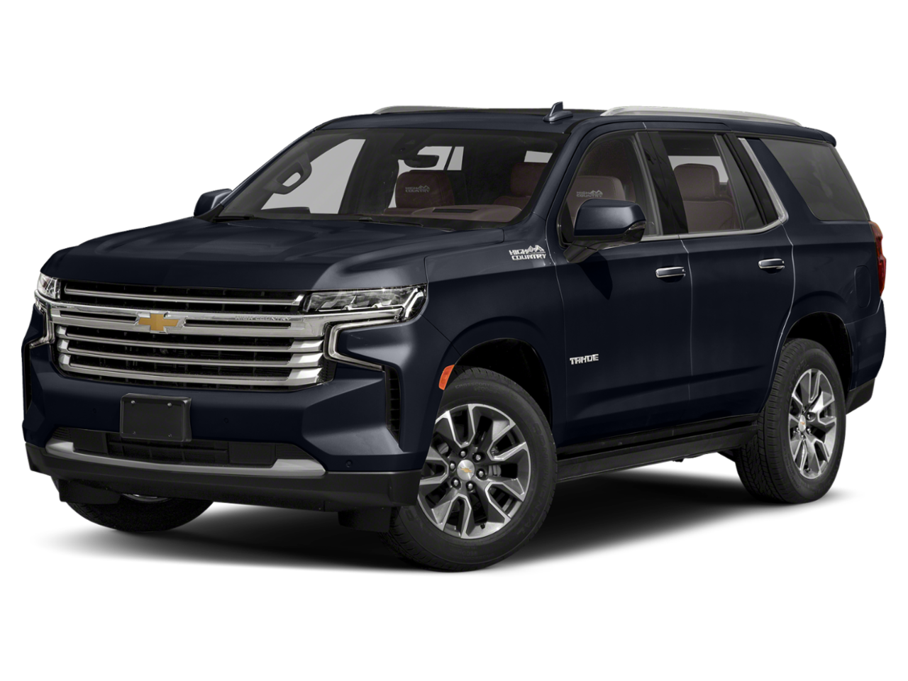 Chevrolet 2021 Tahoe High Country