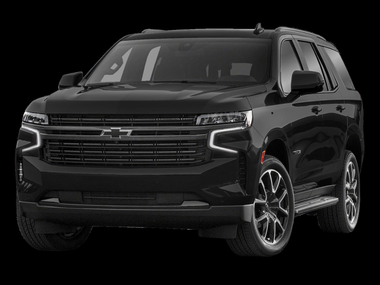 Chevrolet 2021 Tahoe RST