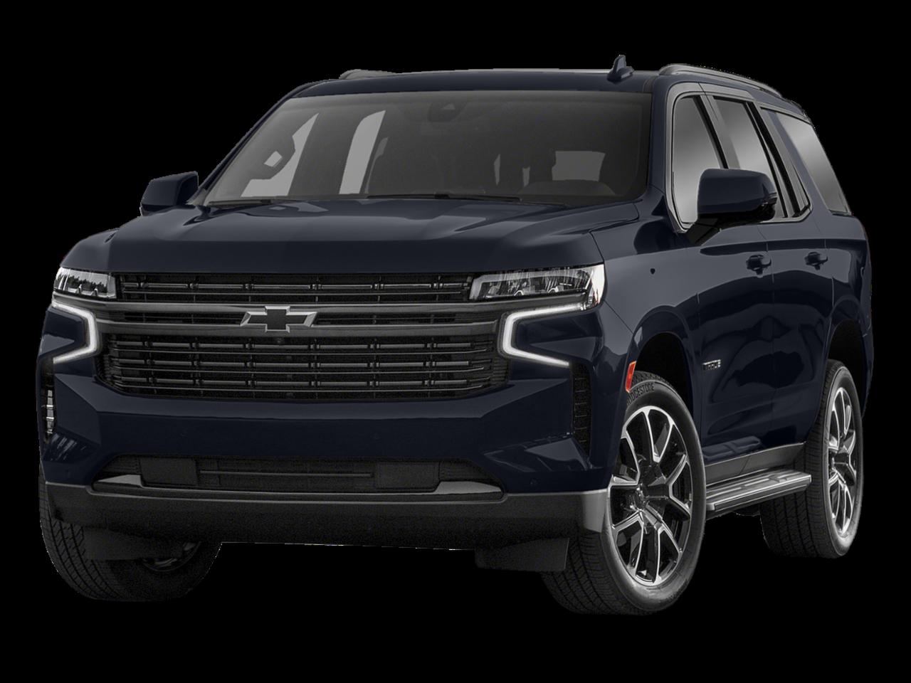 Chevrolet 2021 Tahoe LS