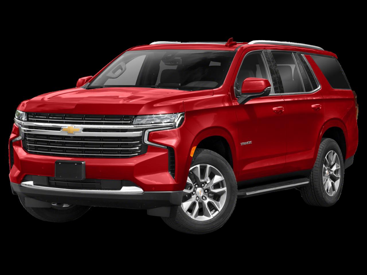 Chevrolet 2021 Tahoe LT