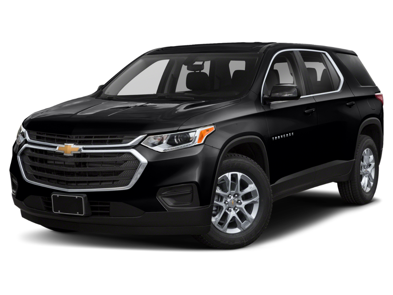 Chevrolet 2021 Traverse LS