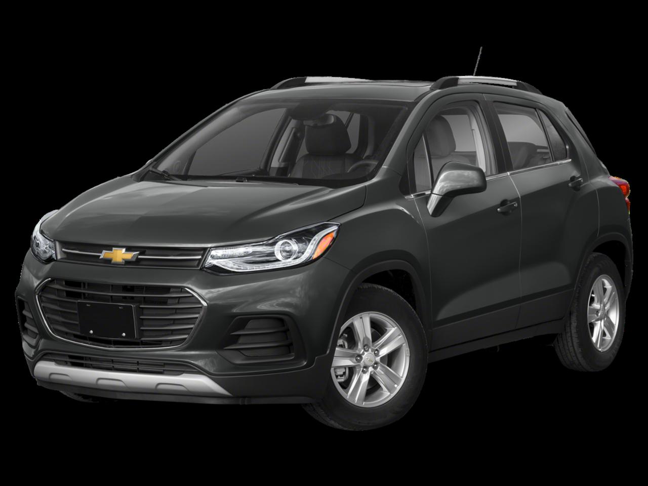 Chevrolet 2021 Trax LT