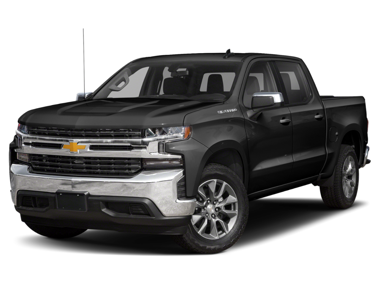 Chevrolet 2021 Silverado 1500 High Country