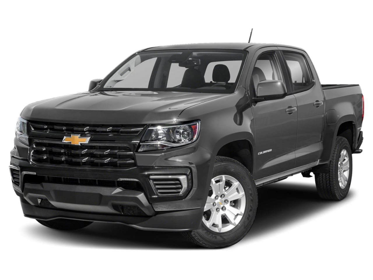 Chevrolet 2021 Colorado 2WD Z71