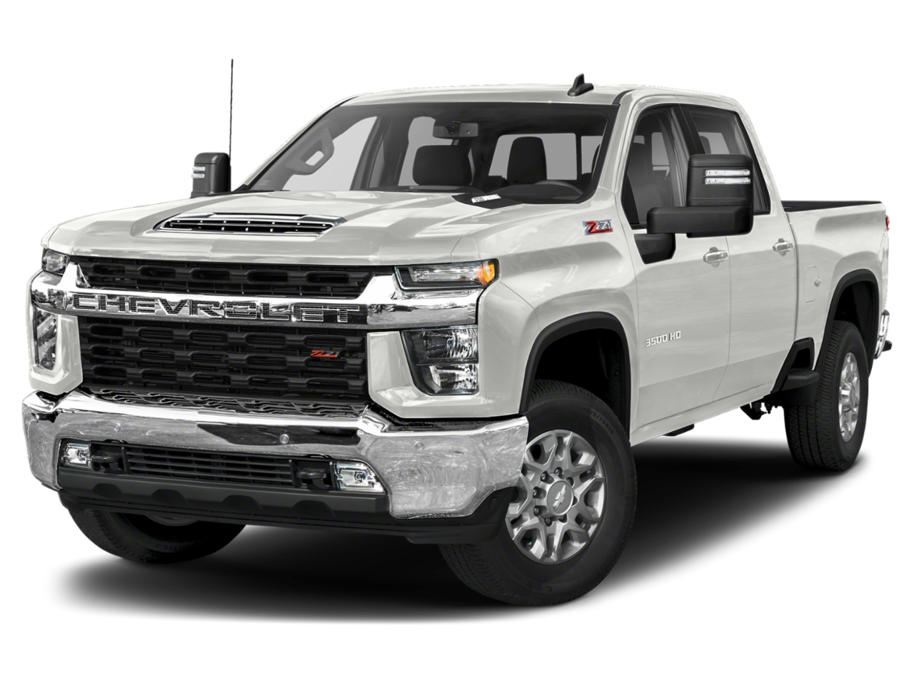 Chevrolet 2021 Silverado 3500HD High Country