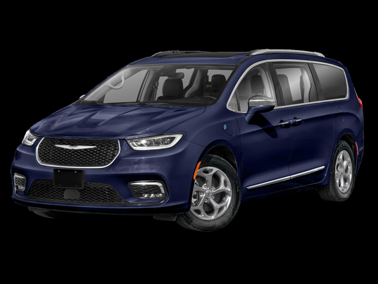 Chrysler 2021 Pacifica Hybrid Touring