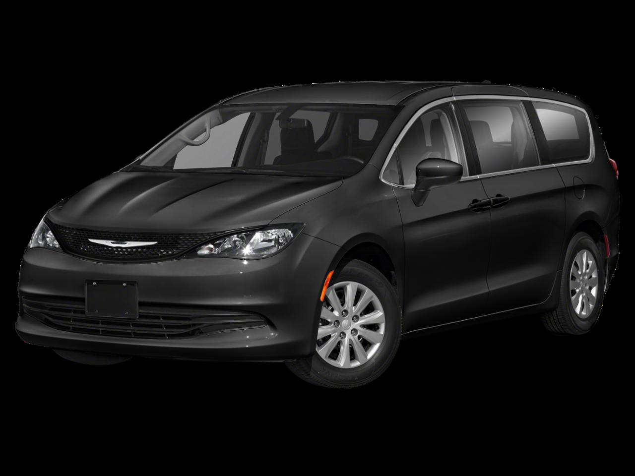 Chrysler 2021 Voyager L