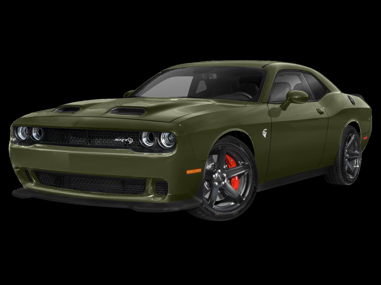 Dodge 2021 Challenger SRT Hellcat Widebody