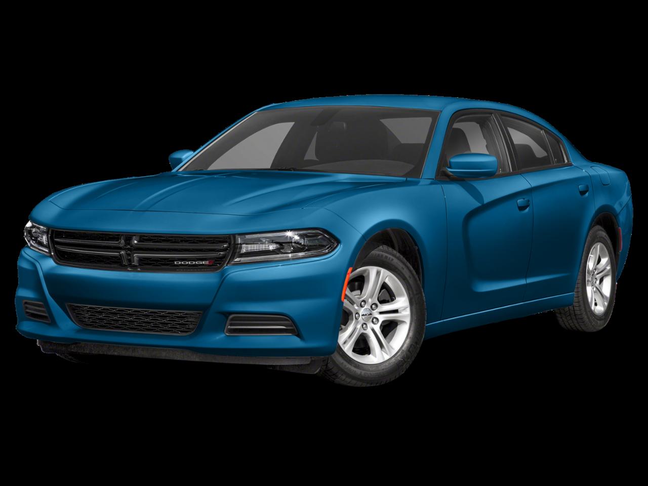 Dodge 2021 Charger SXT