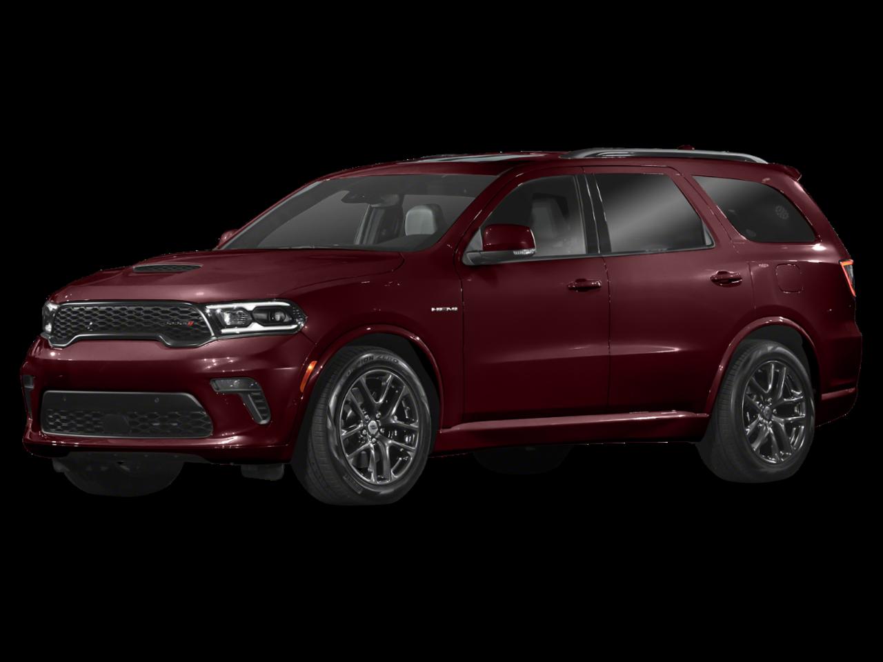 Dodge 2021 Durango SXT Plus
