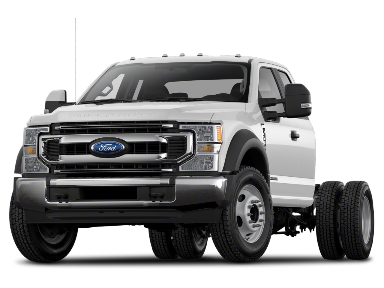 Ford 2021 Super Duty F-350 DRW LARIAT