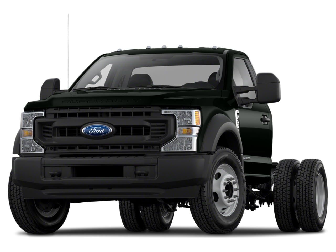 Ford 2021 Super Duty F-350 DRW XL