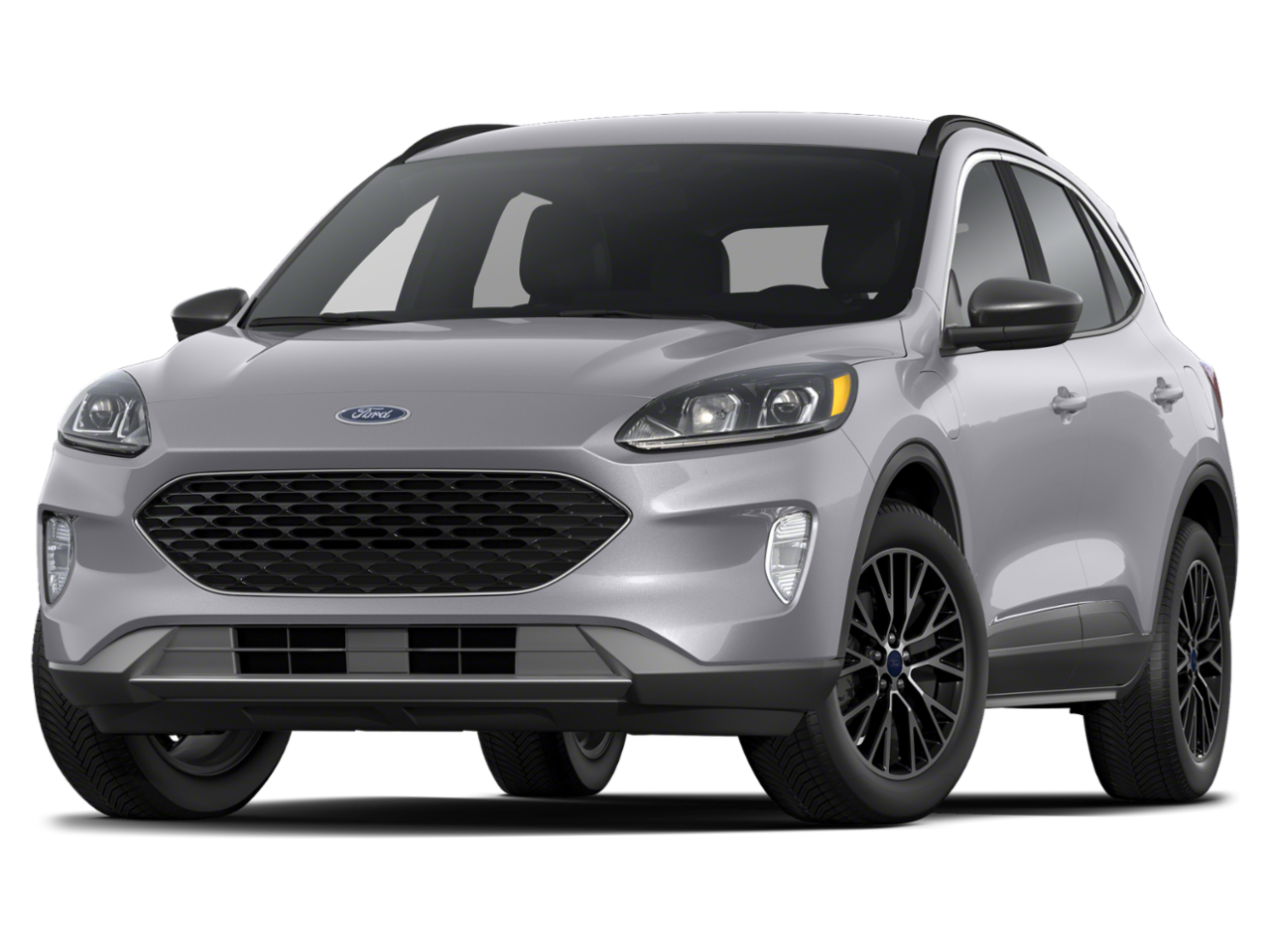 Ford 2021 Escape SEL Plug-In Hybrid