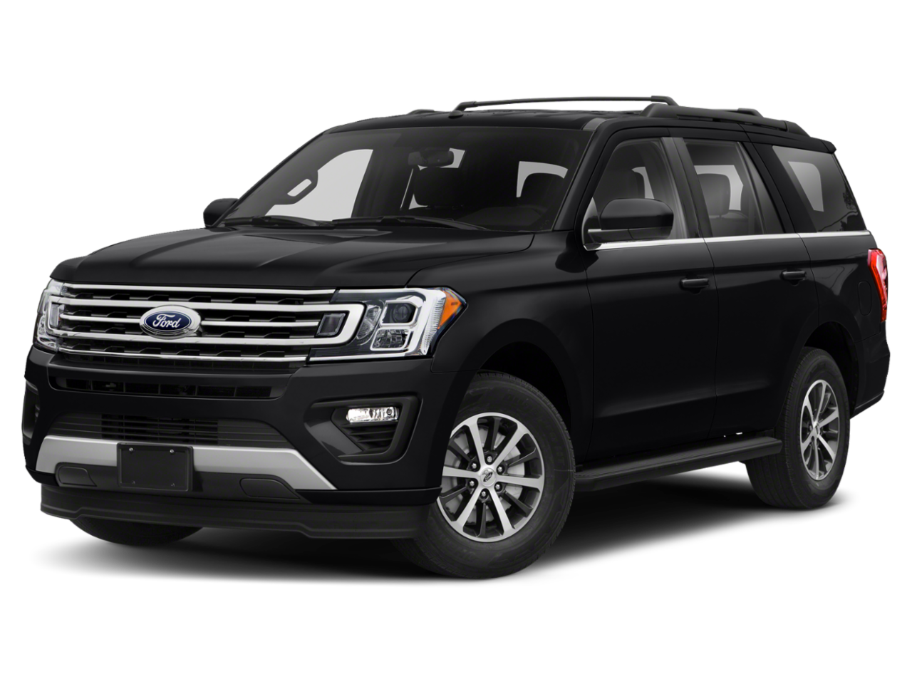Ford 2021 Expedition XLT