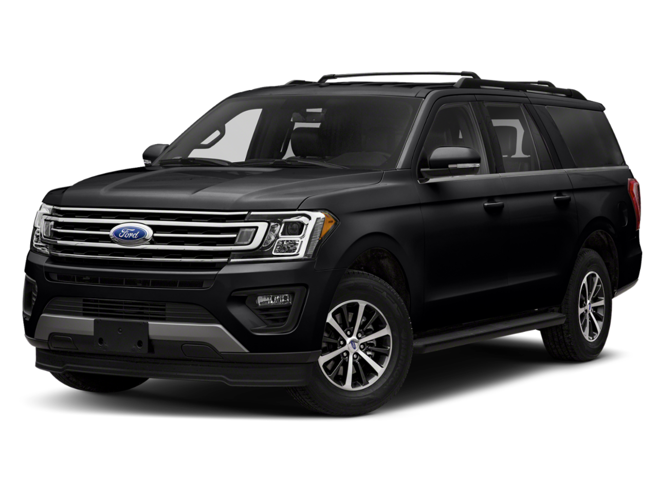 Ford 2021 Expedition Max XL