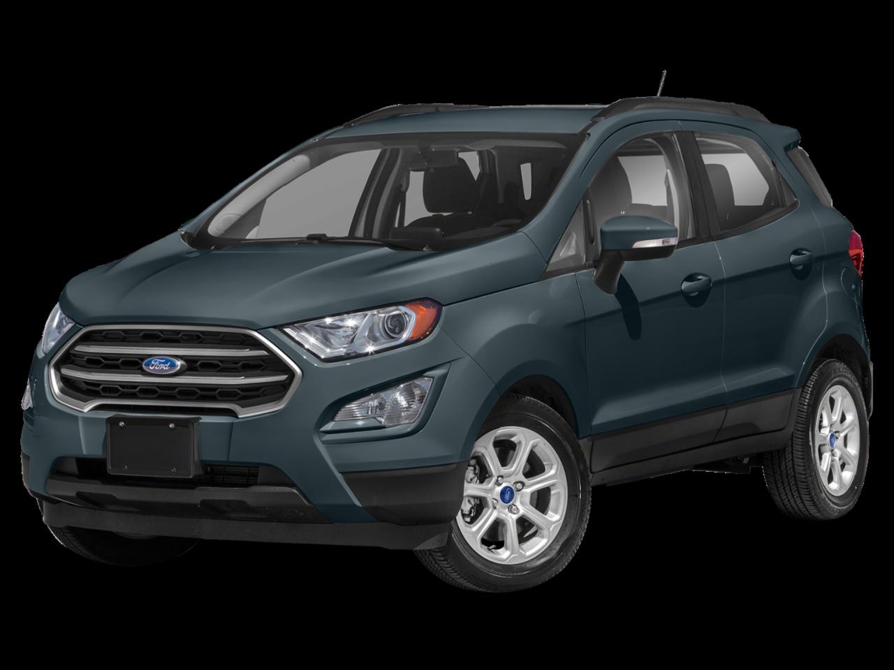 Ford 2021 EcoSport SE