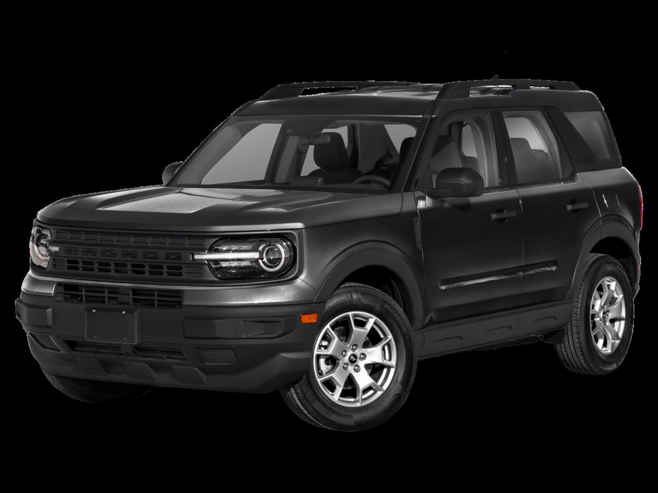 Ford 2021 Bronco Sport Base