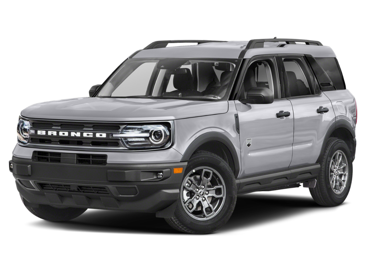 Ford 2021 Bronco Sport Big Bend