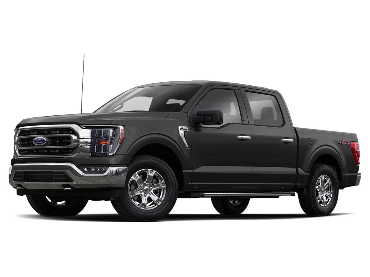 Ford 2021 F-150 Limited