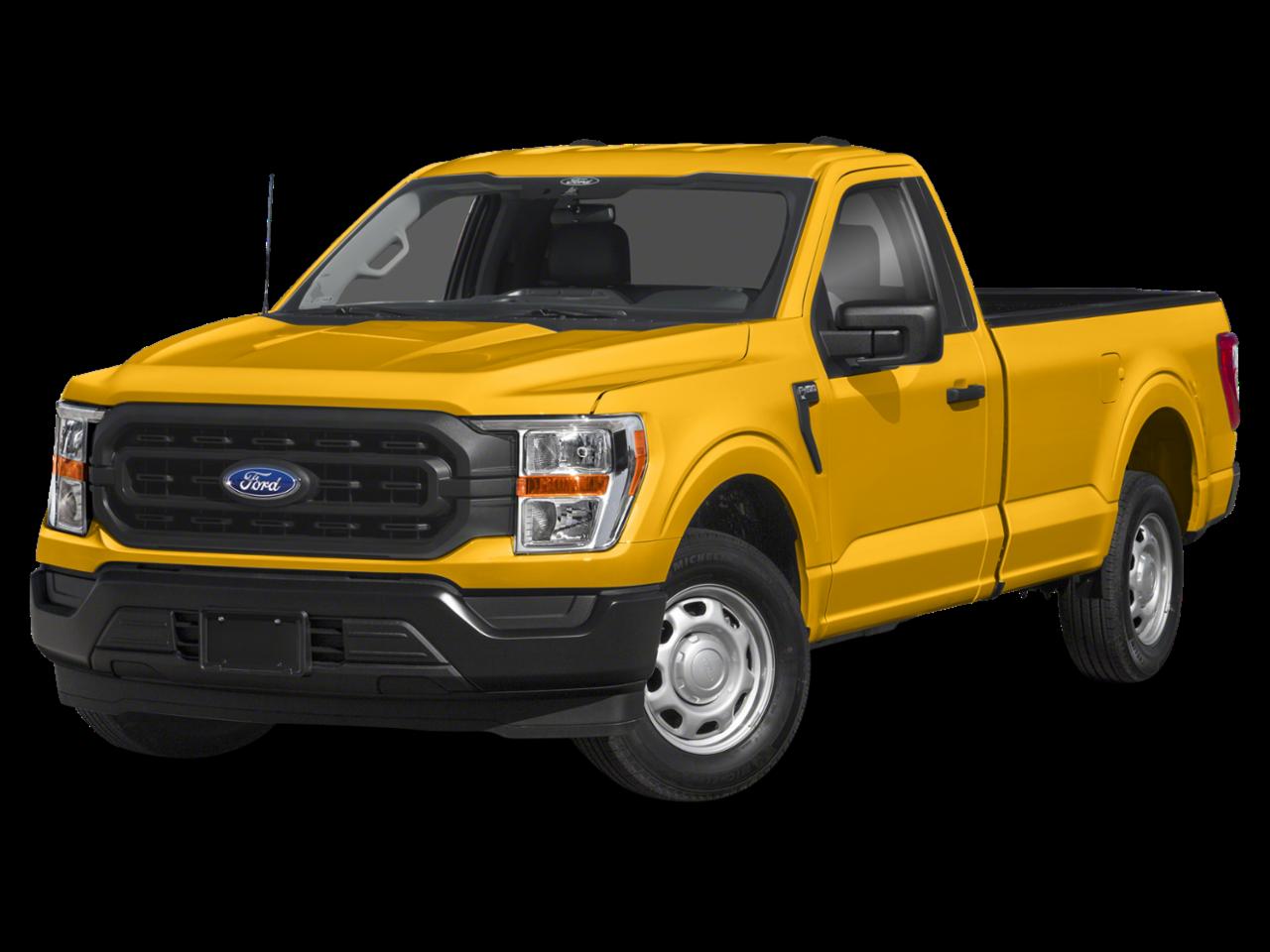 Ford 2021 F-150 XL