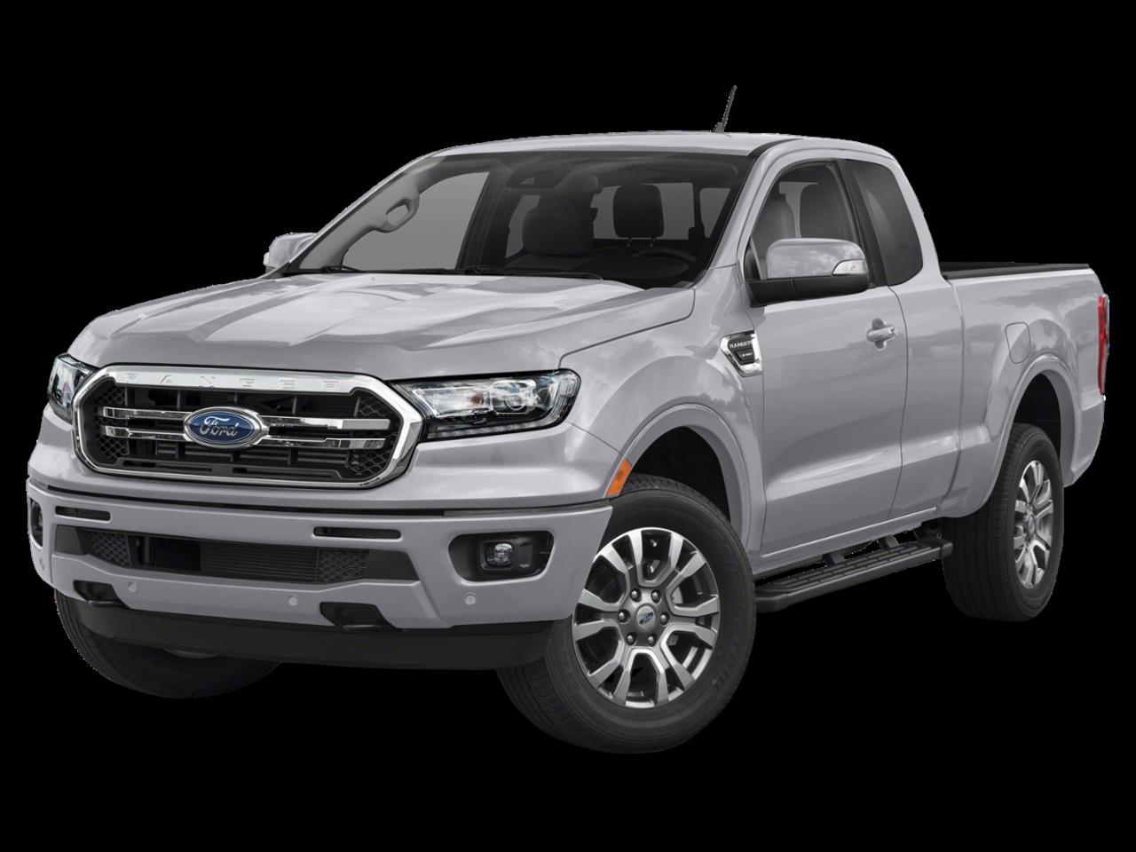 Ford 2021 Ranger LARIAT