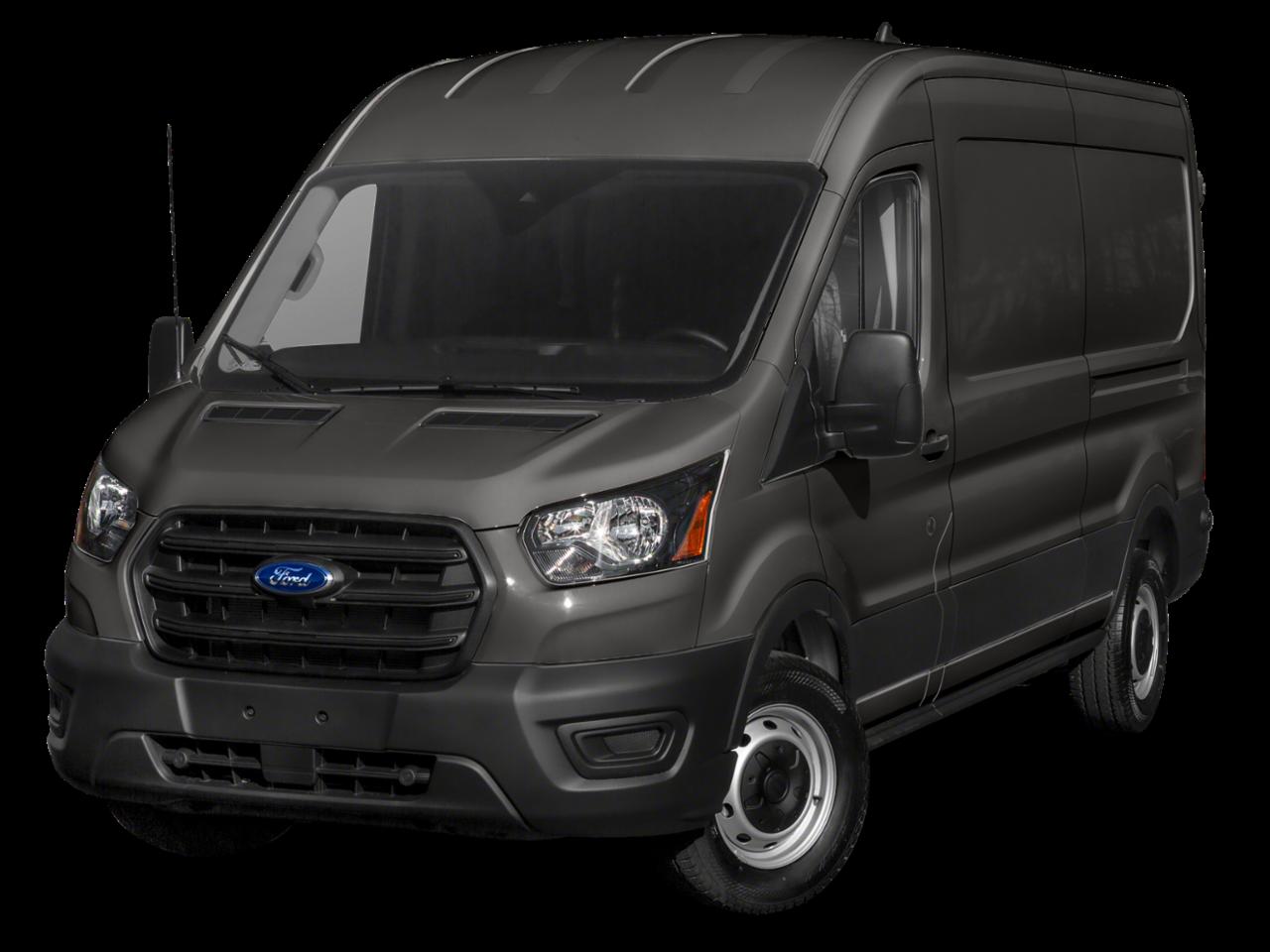 "Ford 2021 Transit Cargo Van T-350 148"" Hi Rf 9500 GVWR RWD"