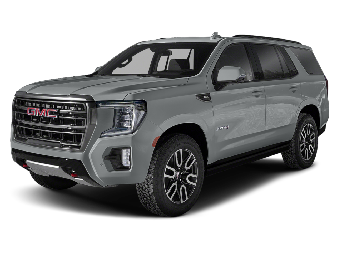 GMC 2021 Yukon AT4