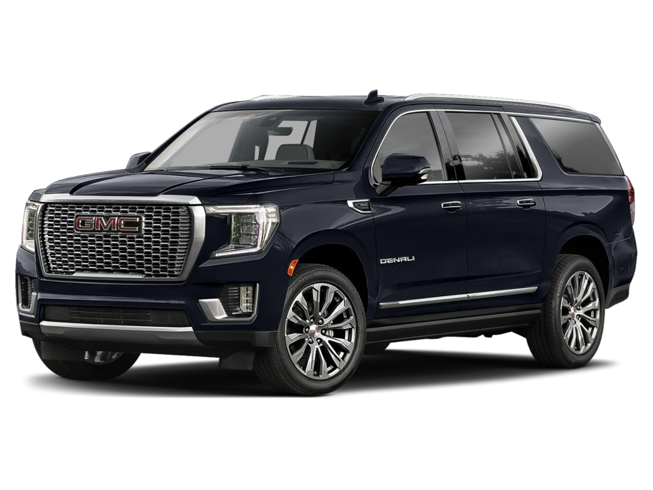 GMC 2021 Yukon XL AT4