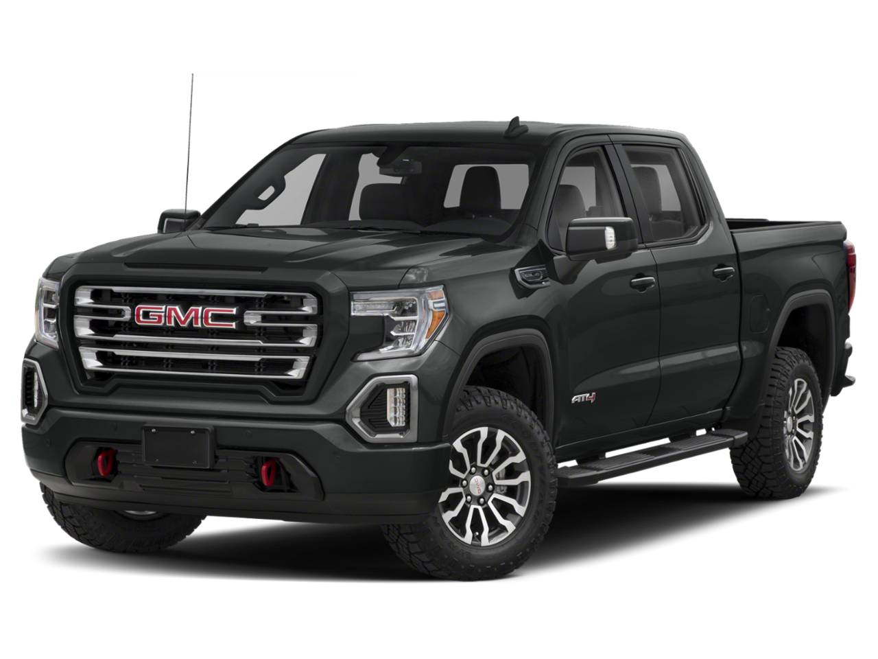 GMC 2021 Sierra 1500 AT4